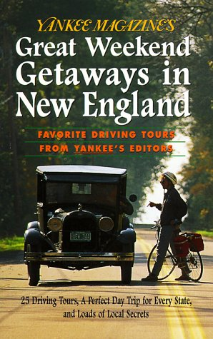 Buy weekend getaways new england