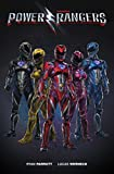img - for Saban's Power Rangers: Aftershock (Mighty Morphin Power Rangers) book / textbook / text book