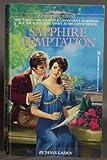 Sapphire Temptation, Janis Laden, 0821730541