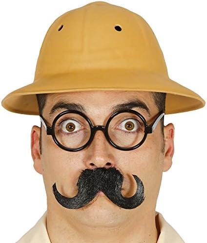 Cappello casco esploratore in eva: Amazon.es: Juguetes y juegos