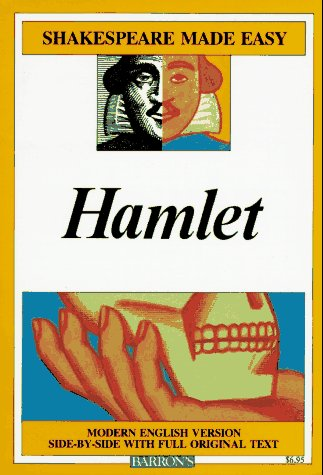 a comparison of hamlet and leartes in shakespeares hamlet Comparing hamlet with fortinbras whilst the role of hamlet is shakespeare's second is in a similar position with both hamlet and laertes because hamlet sr.