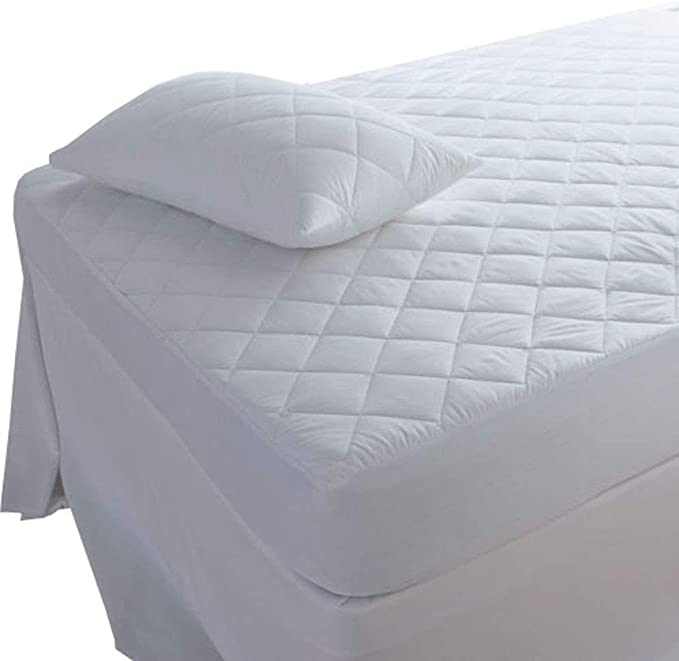 Highliving's Mattress Protector - Quilted