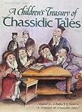 A Children's Treasure of Chassidic Tales, David A. Adler, 0899067859