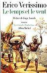 Le temps et le vent, tome 1 : Le continent par Verissimo