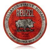 REUZEL INC Hair Pomade Hog, Red, 12 oz