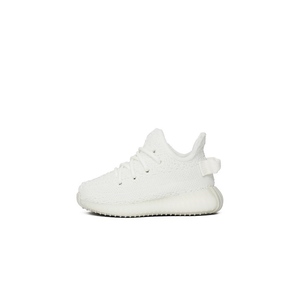 new style 4944b ccd1a adidas Yeezy Boost 350 V2 Infant Cream BB6373