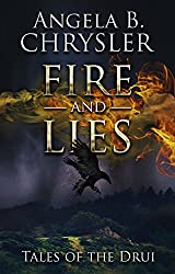 Fire and Lies (Tales of the Drui Book 2)