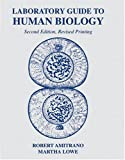 Human Biology, Amitrano, Robert J. and Lowe, Martha, 0787271152