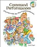Command Performances, Larry Vogel, 0570053706