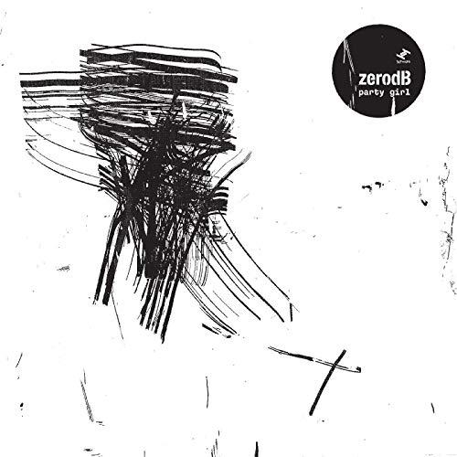 Album Art for Party Girl by ZERO DB