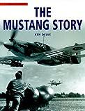 Mustang Story, Ken Delve, 1854092596