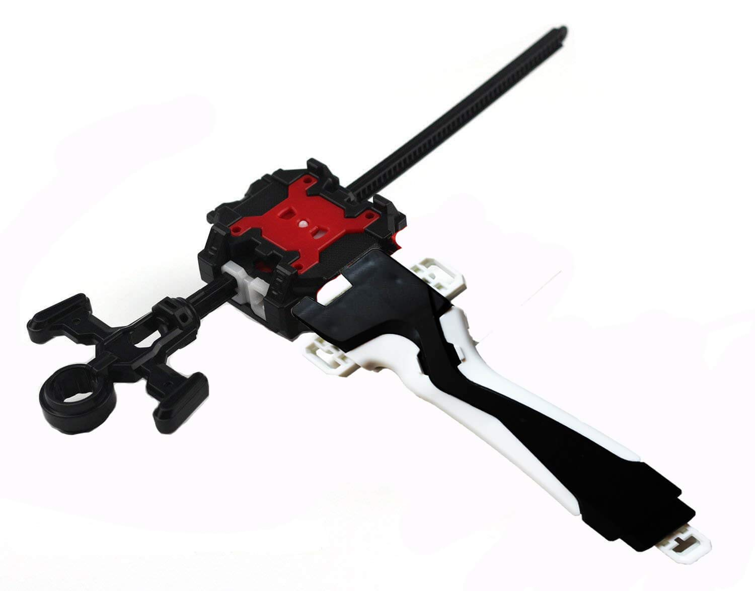 Bey Battle Burst Power Ripcord Launcher LR and Grip by Poveyan