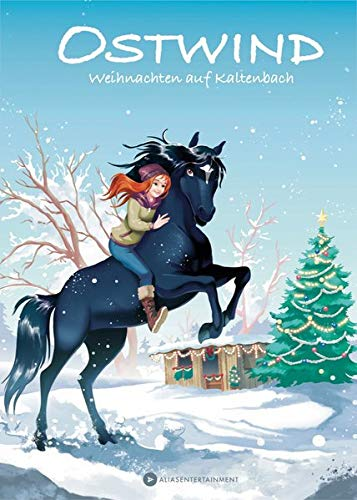Ostwind   Weihnachten Auf Kaltenbach  Ostwind Für Erstleser 4