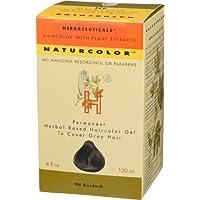 Naturcolor 4N Burdock Hair Dyes, 4 Ounce