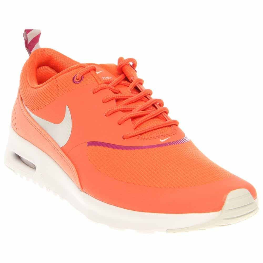 Buy Nike Women's WMNS Air Max Thea, Turf OrangeS SPRY Brght