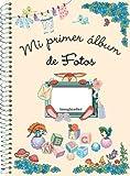 Mi primer album de fotos / My first photo album (Spanish Edition)