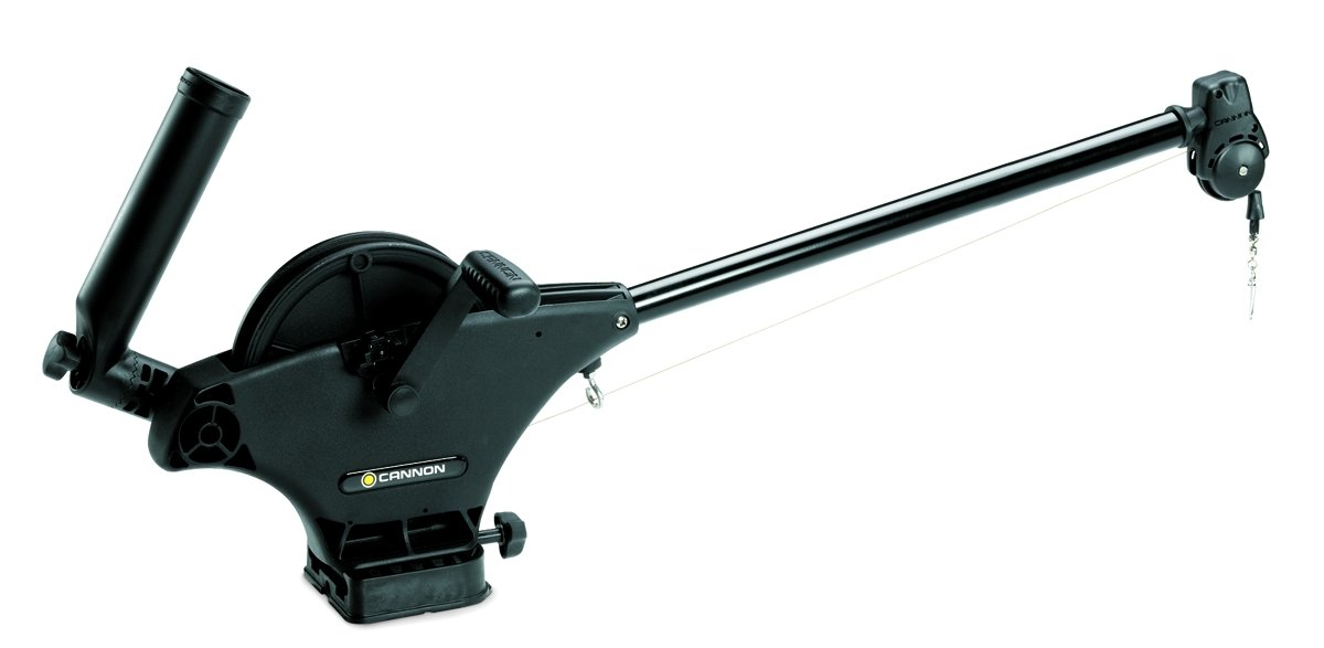 Cannon Uni-Troll 5 ST Manual Downrigger by Cannon