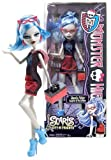 (US) Ghoulia Yelps: Daughter of The Zombies ~10.5
