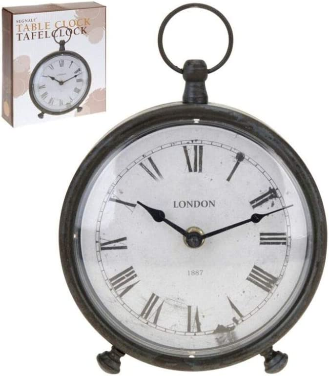 Segnale Reloj de sobremesa, 20 cm
