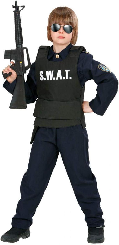 SWAT chaleco para niños: Amazon.es: Juguetes y juegos
