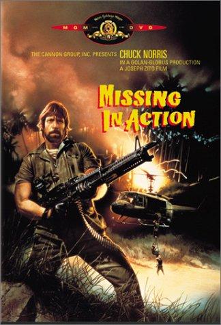Amazon.com: Missing In Action: Chuck Norris, M. Emmet Walsh, David ...