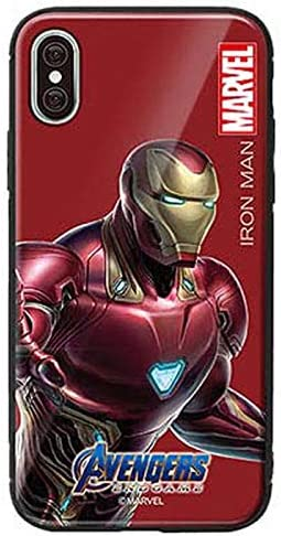 coque iphone 8 iron man iphone