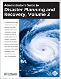 Administrator's Guide to Disaster Planning and Recovery, Techrepublic Staff, 1931490651