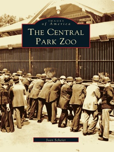 The Central Park Zoo (Images of - The Of Manhattan Avenue Americas
