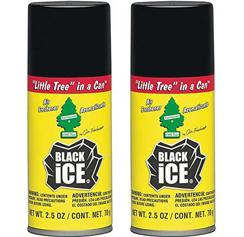2-pack-little-tree-in-a-can-car-air-freshener-25-oz-aerosol-spray-black-ice-scent