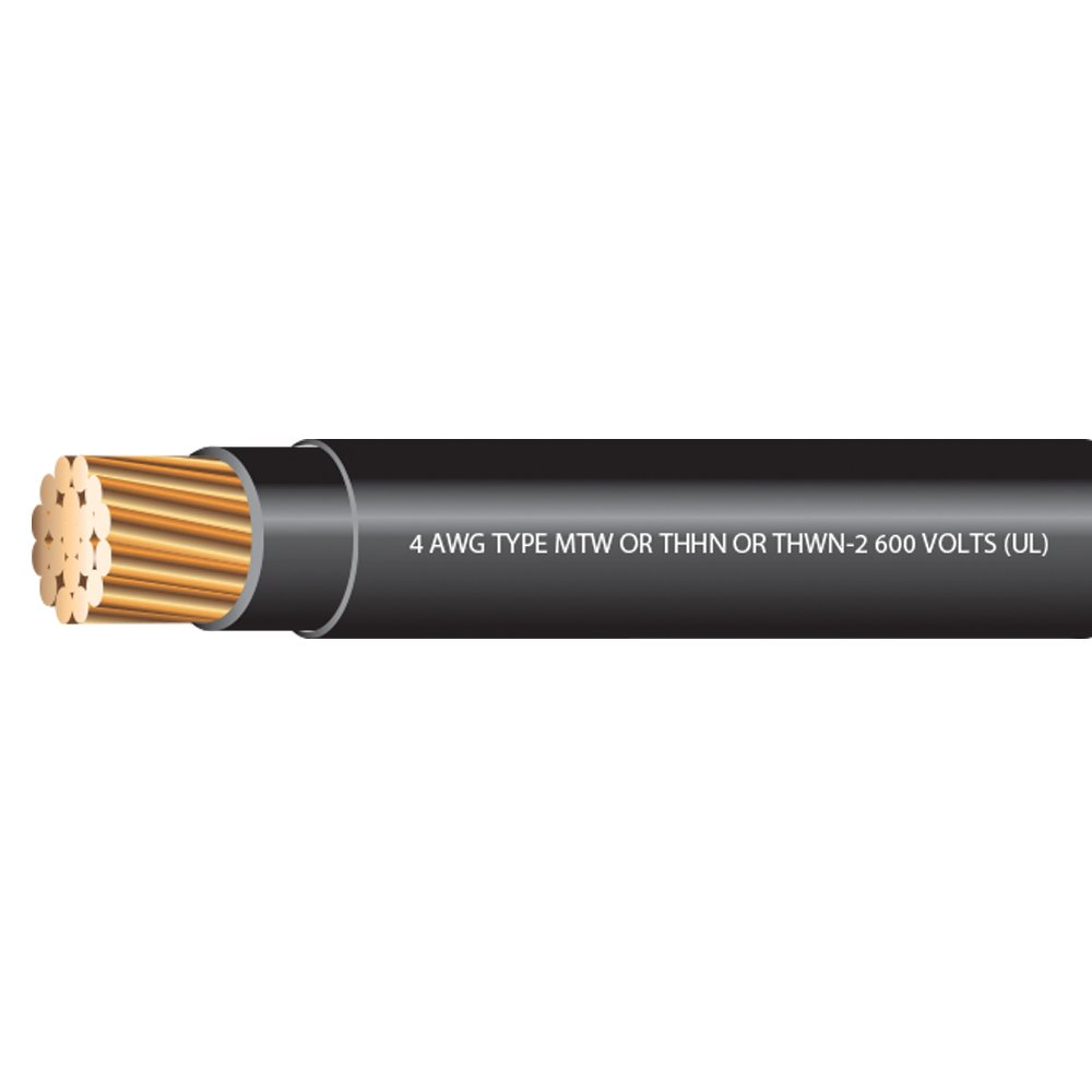 Dorable Southwire Thhn 500 Mcm Ensign - Electrical Diagram Ideas ...