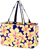 Fashion Print Ultimate Tote - Carry All Organizer Bag - A Tailgate Must *Can Be Personalized