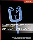 Accelerated Development with Microsoft Application Blocks, Evjen, Guerrero, 0735621276