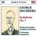 George Rochberg: Symphony 1