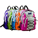 BAZIC Eclipse Backpack, 17 Inch, Assorted