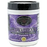 Controlled Labs Purple Wraath Amino Acid Matrix Purple Lemonade — 2.44 lbs,90 servings