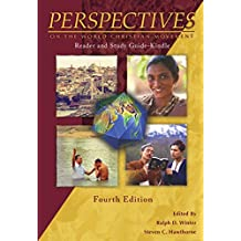 Perspectives on the World Christian Movement: Reader and Study Guide - eBook
