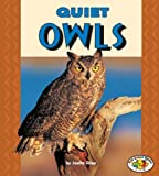 Quiet Owls, Joelle Riley, 0822537710