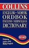 Collins English–Norwegian Dictionary