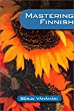 img - for Mastering Finnish (Hippocrene Mastering Series) book / textbook / text book