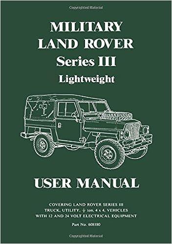 Land rover defender td5 repair manual.