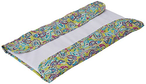 The Plush Pad Portable Changing Pad with Memory Foam