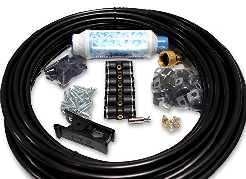 Low Pressure Misting Kit by Advanced Misting Systems by Advanced Systems