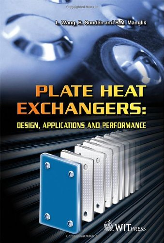 Plate Heat Exchangers: Design, Applications and Performance