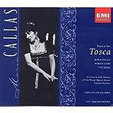 Puccini: Tosca (complete opera live 1964) with Maria Callas, Tito Gobbi, Carlo Felice Cillario, Orchestra & Chorus of the Royal Opera House, Covent Garden