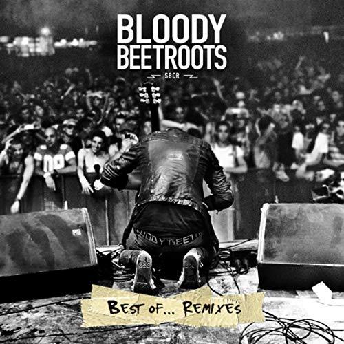 etienne de crecy - funk the bloody beetroots remix