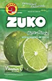 Zuko Instant Powder Drink, Lemon, 14.1-Ounce (Pack of 6)