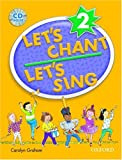 Let's Chant, Let's Sing, Carolyn Graham, 0194389162