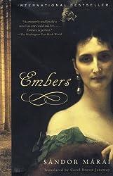 Embers (Vintage International)