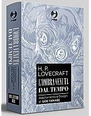 L'ombra venuta dal tempo da H. P. Lovecraft. Collection box: 1-2
