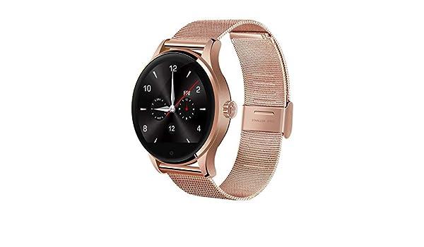 Nowakk K88H Smart Watch Tracker Bluetooth Wristwatch Heart ...